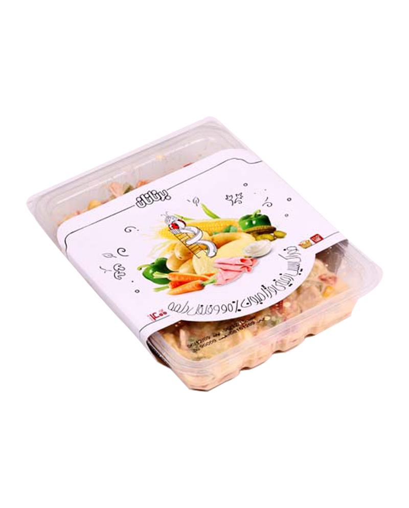 خوراک ژامبون