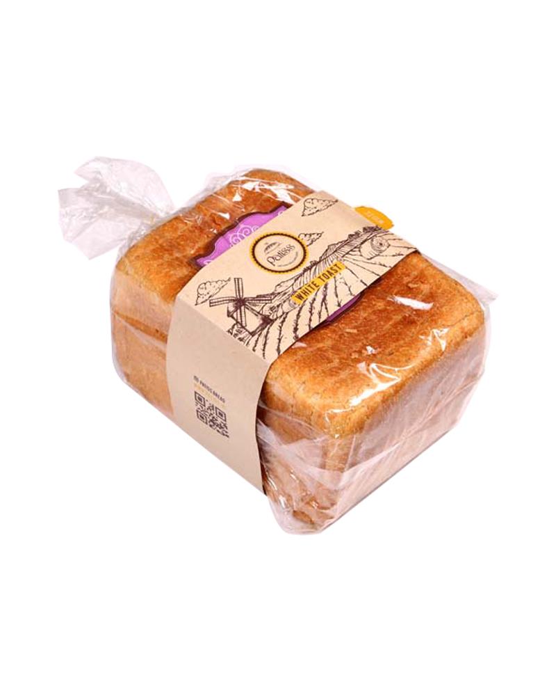 نان پاتیس تست بزرگ