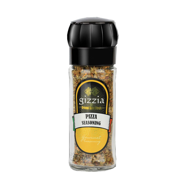Pizza-Seasoning